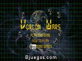 Vorlon Wars