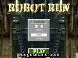 Robot Run