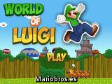 World of Luigi