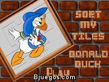 Puzzles Donald Duck