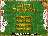 Kitty Tripeaks