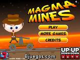 Magma mines
