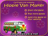 Hippie van Maker