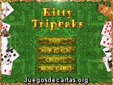 Kitty Tripeaks
