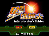 Interplanetary Fighter