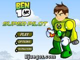 Ben 10 Super Pilot