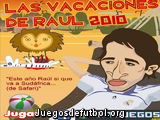 Las vacaciones de Ral 2010