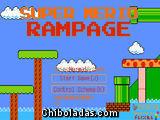Super Merio Rampage