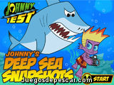 Johnny's Deep Sea Snapshots