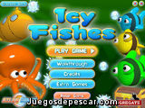 Ice Fishes