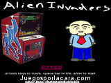 Alien Invaders