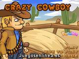 Crazy comboy