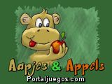 Aapjes and Appels