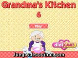 La receta de la abuelita