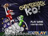 Quarterback Ko!