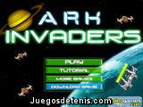 Ark Invaders