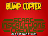 Bump Copter