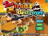 The Fruit's destroyer