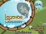 Legends of Laundry