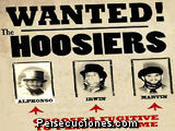 Wanted the Hoosiers