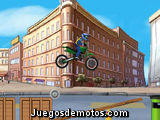 Motorcyle Fun