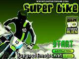 Super bike Ben 10