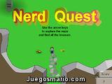 Nerd Quest
