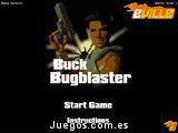 Buck Bugblaster