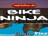 Bike Ninja