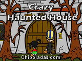 Crazy Haunted House