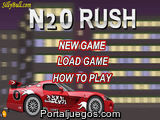 N20 Rush