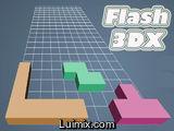 Flash 3DX