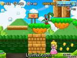 Mario y Yoshi: 2