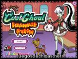 Cool Ghoul Frankie Stein