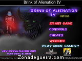 Blink of alienation IV