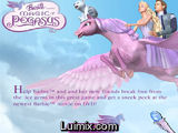 Barbie Magic Pegasus