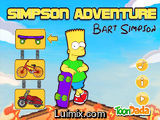 Simpson Adventure