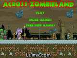 Across Zombieland