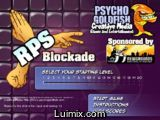 RPS Blockade