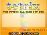 Tetrix II
