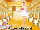 Baile de Princesas