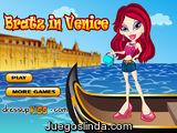 Bratz in Venice
