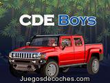 CDE Boys