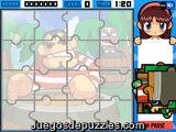 Puzzles de Animes