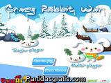 Crazy Rabbit War