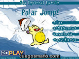 Polar Jump