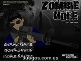 Zombie Hole