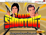 Train Shootout