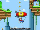Mario Zeppelin