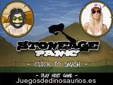 Stoneage Panic